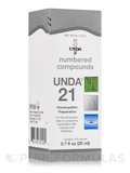 Unda #21 - 0.7 fl. oz (20 ml)