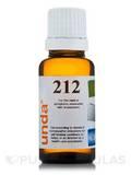 Unda #212 - 0.7 fl. oz (20 ml)
