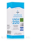 Unda #220 - 0.7 fl. oz (20 ml)
