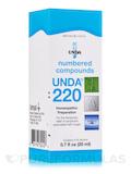 Unda #220 - 0.7 fl. oz (20 ml)