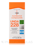 Unda #228 - 0.67 oz (20 ml)