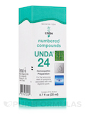 Unda #24 - 0.7 fl. oz (20 ml)