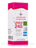 Unda #245 - 0.67 oz (20 ml)