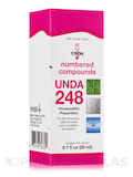 Unda #248 - 0.7 fl. oz (20 ml)