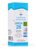Unda #26 - 0.7 fl. oz (20 ml)