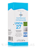 Unda #27 - 0.7 fl. oz (20 ml)