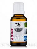 Unda #28 - 0.7 fl. oz (20 ml)