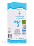 Unda #3 - 0.7 fl. oz (20 ml)