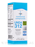 Unda #312 - 0.7 fl. oz (20 ml)