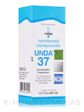 Unda #37 - 0.7 fl. oz (20 ml)