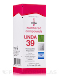 Unda #39 - 0.7 fl. oz (20 ml)