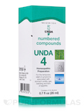 Unda #4 - 0.7 fl. oz (20 ml)