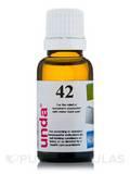 Unda #42 - 0.7 fl. oz (20 ml)