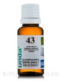 Unda #43 - 0.7 fl. oz (20 ml)