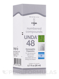 Unda #48 - 0.7 fl. oz (20 ml)
