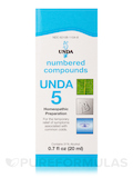 Unda #5 - 0.7 fl. oz (20 ml)