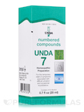 Unda #7 - 0.7 fl. oz (20 ml)