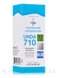 Unda #710 - 0.7 fl. oz (20 ml)