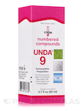 Unda #9 - 0.7 fl. oz (20 ml)