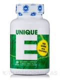 UNIQUE E® Mixed Tocopherols - 30 Softgels