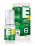 UNIQUE E® Mixed Tocopherols Oil - 1 fl. oz