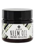 Unrefined Neem Oil - 0.8 oz (24 ml)