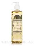 Unscented Castile Liquid Soap - 16 oz (473 ml)