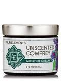 Unscented Comfrey Moisture Cream - 2 fl. oz (60 ml)