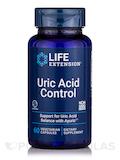 Uric Acid Control - 60 Vegetarian Capsules