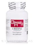 Uridine (Triacetyluridine) - 60 Capsules