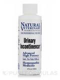 Urinary Incontinence/Vet - 4 fl. oz (120 ml)
