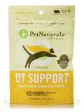 UT Support for Cats 45 Chicken Liver Flavored Chews