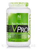 V Pro Raw Protein (Mochachino) 30 Servings (930 Grams)