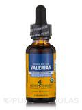 Valerian - 1 fl. oz (30 ml)