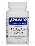 Valerian extract 120 Capsules