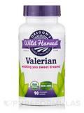 Valerian - 90 Vegetarian Capsules