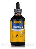 Valerian Alcohol-Free - 4 fl. oz (118.4 ml)