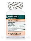 Valerian Plus 60 Vegetable Capsules