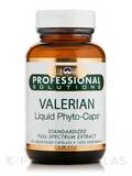 Valerian - 60 Vegetarian Liquid-Filled Capsules