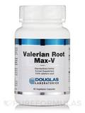 Valerian Root Max-V - 60 Vegetarian Capsules