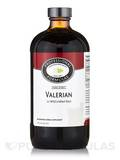 Valerian root (Valerian officianlis) - 16 fl. oz (473 ml)