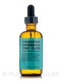 Vanadium/Chromium/Zinc Oligo 2 oz (60 ml)