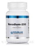 Vanadium-250 60 Tablets