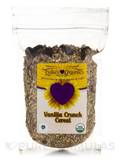 Vanilla Crunch Cereal 15.5 oz (439 Grams)