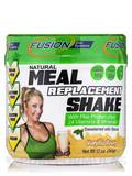 Natural Meal Replacement Shake (Vanilla Bean) - 12 oz (341 Grams)