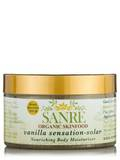 Vanilla Sensation - Solar (Body Lotion) 7 oz