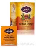 Vanilla Spice Perfect Energy® Tea - 16 Tea Bags