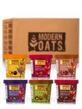 Variety Pack Oatmeal 12 Count