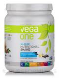 Vega One Nutritional Shake, French Vanilla Flavor - 15 oz (414 Grams)