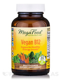 Vegan B12™ 30 Tablets